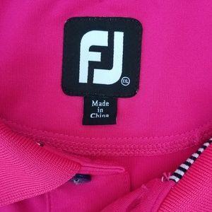FootJoy Shirts - Footjoy golf polo shirt